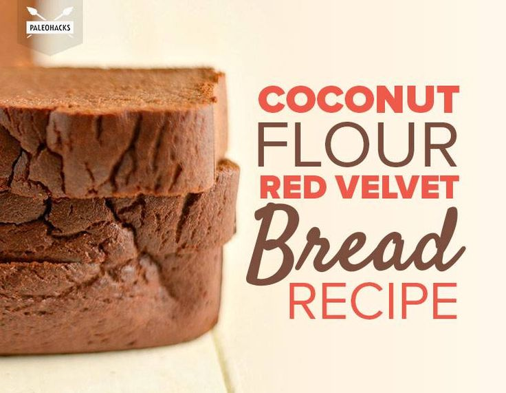Beets are the secret ingredient to making this bread super mouth-watering and velvety <3