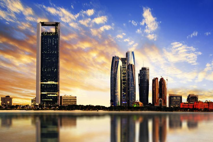 Private guided full day Abu Dhabi city tour with Warner