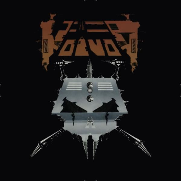 Voivod, Thrashing Rage, 1986 | Recensione canzone per canzone, review track by track. #Rock & Metal In My Blood