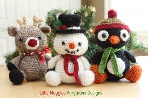 Little Muggles | world of amigurumi | Page: 2