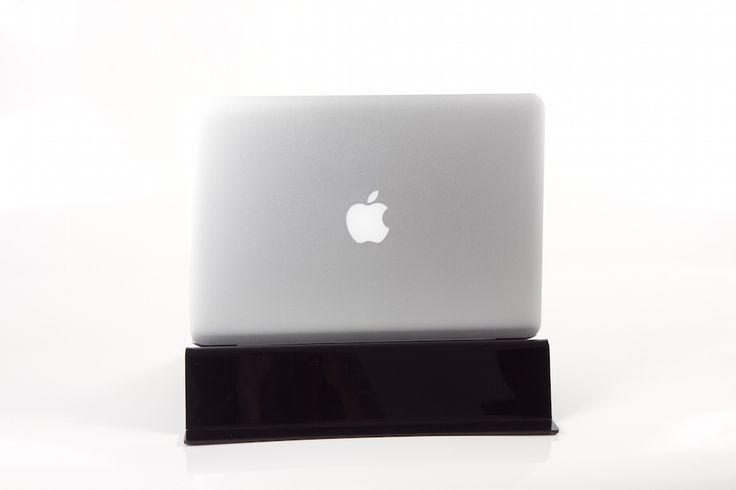 LapStop: Black   iStop Shop
