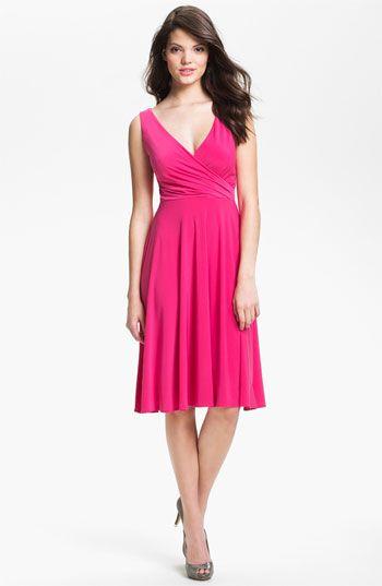 1000+ Bilder zu Bridesmaids\' Dresses auf Pinterest | Jersey-kleider ...