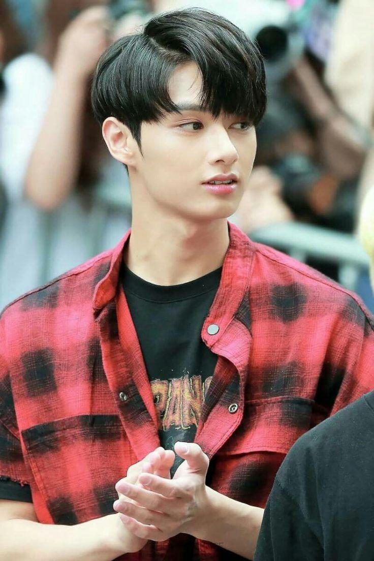 Jun (Seventeen) @Bibiz61