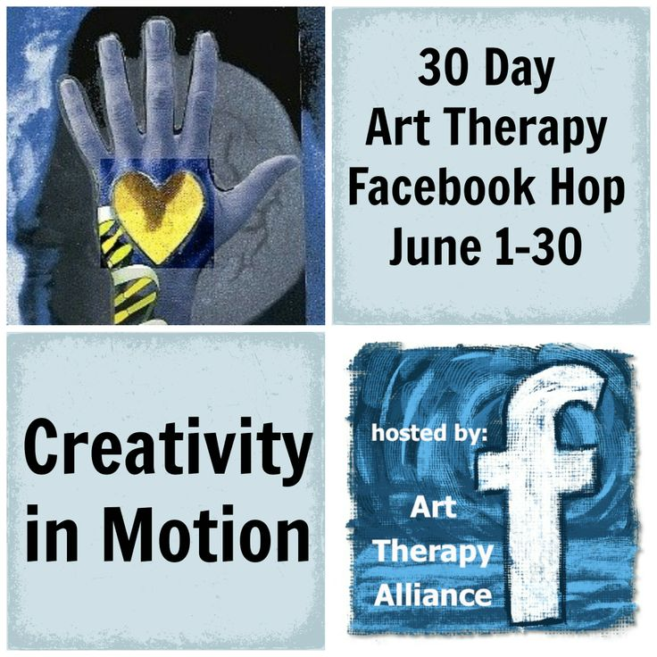 Reflections on creativity, connection & collaboration by Ohio Art Therapist and Art Therapy Alliance Founder Gretchen Miller.
