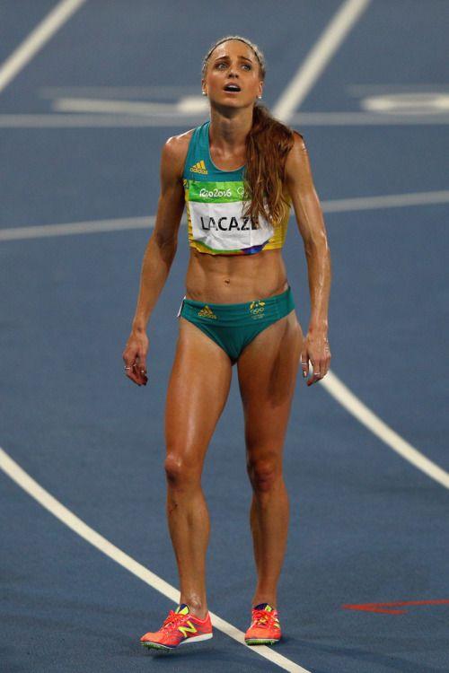 Genevieve LaCaze (Australia)