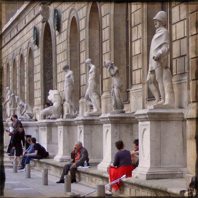 17 best images about paris 6e arrondissement du - Ecole des beaux arts paris ...