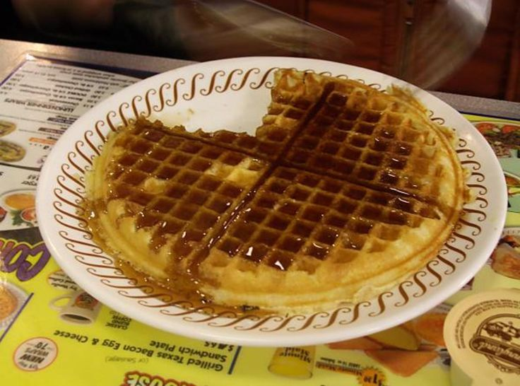 These waffles are super yummy!!!  They call for buttermilk but if you don't have it take just under a cup of milk & add 1 tbs of lemon juice, let sit for 5 minutes and use what the recipe calls for.
