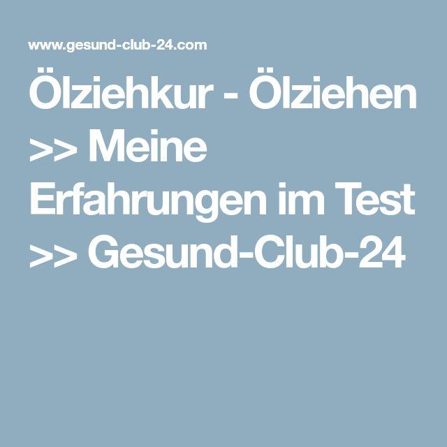 Test Club Erfahrungen