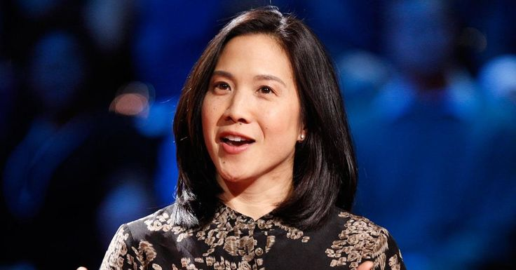 """Leaving a high-flying job in consulting, Angela Lee Duckworth took a job teaching math to seventh graders in a New York public school. She quickly realized that IQ wasn't the only thing separating the successful students from those who struggled. Here, she explains her theory of """"grit"""" as a predictor of success."""