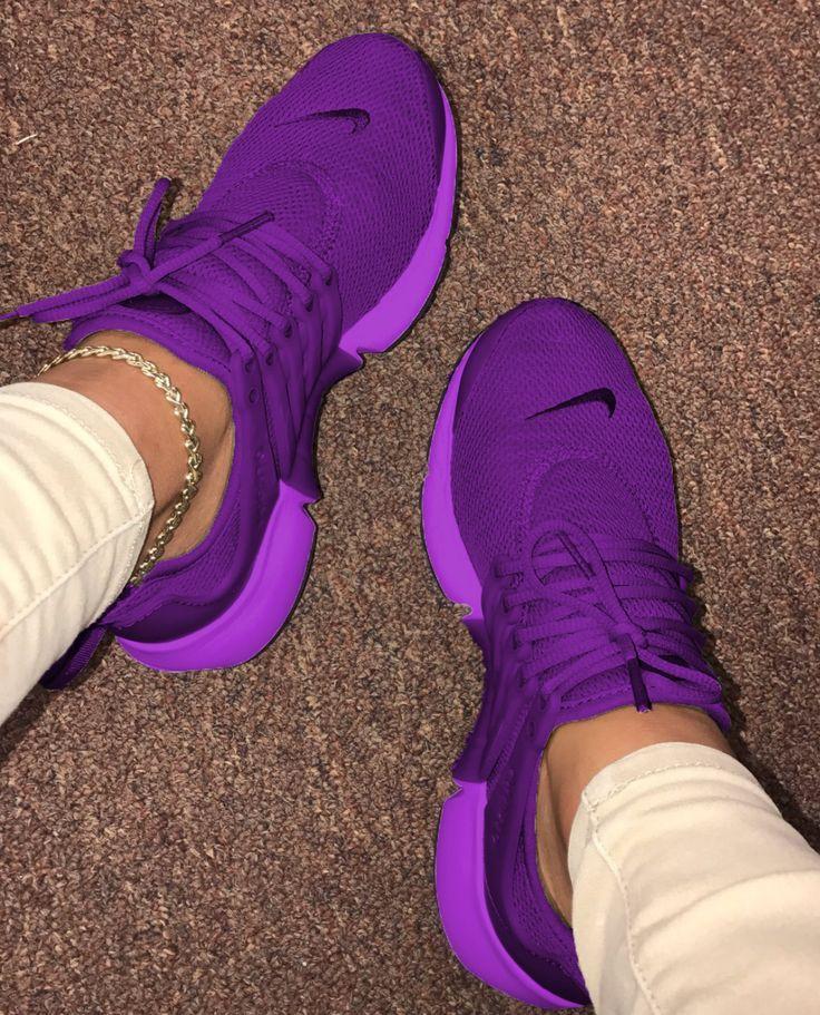 zapatillas mujer nike presto