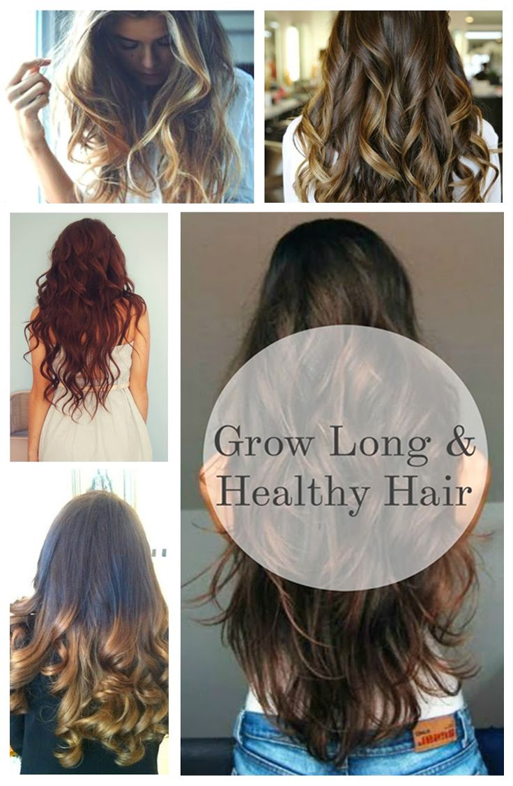 This Fall's Top DIY Hair Growth Hack
