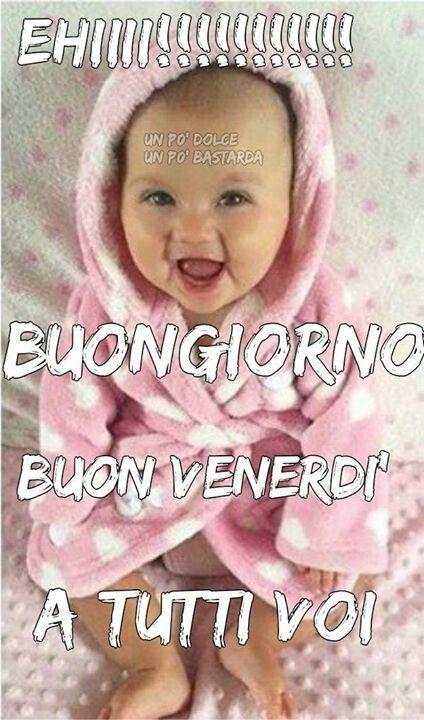159 best buon venerdi images on pinterest for Immagini divertenti buongiorno venerdi