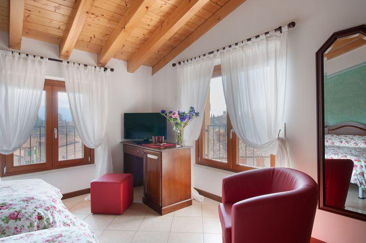 3 Sterne Hotel Tre Punte - Navazzo di Gargnano Gardasee Italien