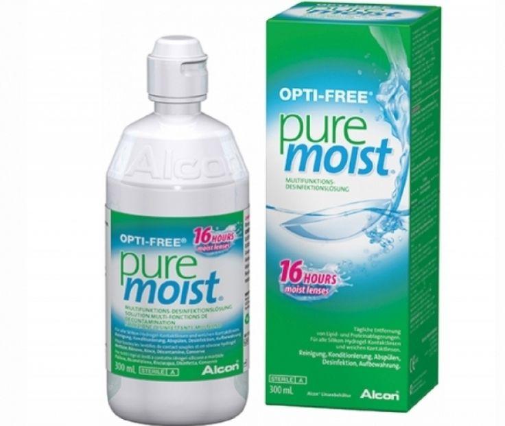 Optifree Pure Moist Υγρό Φακών Επαφής http://www.alfalens.gr/product/180/optifree-pure-moist-ygro-fakwn-epafhs.html