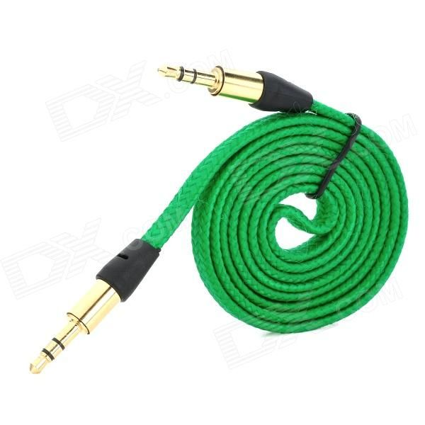 17 best ideas about audio connection lg dryer parts mm 35 3 5mm male to male audio connection nylon cable green golden