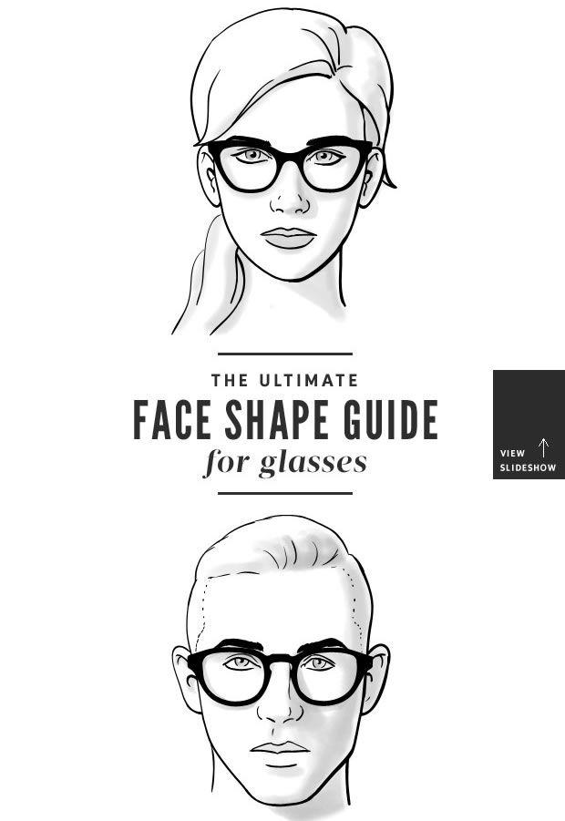 Glasses That Frame Your Face : 1000+ images about Frame Your Face on Pinterest Glasses ...