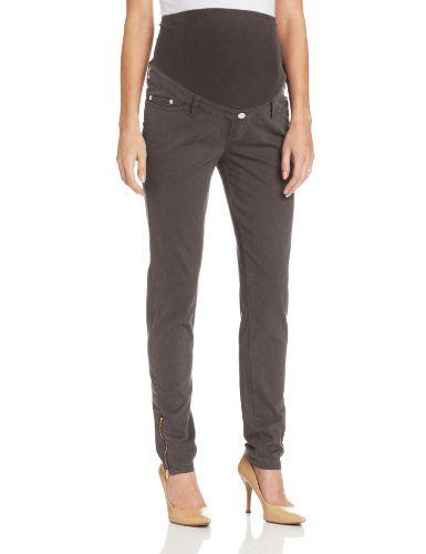 Ripe Maternity Women's Maternity 5 Pocket Zip Pants, Carbon, Small by Ripe Take for me to see Ripe Maternity Women's Maternity 5 Pocket Zip Pants, Carbon, Small Review You'll be able to buy any products and Ripe Maternity Women's Maternity 5 Pocket Zip Pants, Carbon, Small at the Best Price Online with Secure Transaction . …