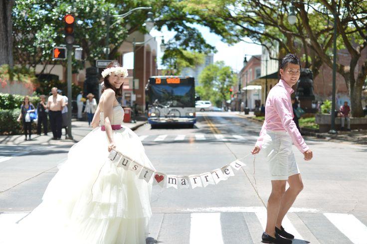 リゾートウエディング(resort wedding)@ハワイ(HAWAII) ドレス(Dress):03-5451