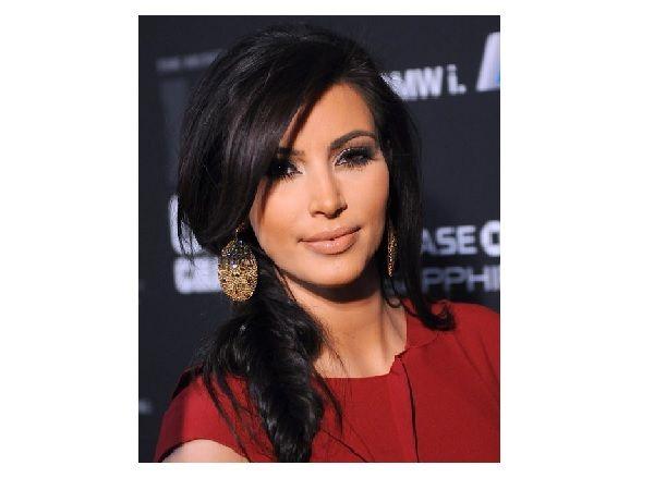 11 Kool Kim Kardashian Hairstyles