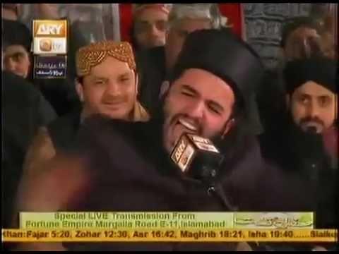 latest video Shaykh Muhammad Hassan Haseeb ur Rehman At Marglla town Isl...