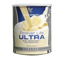 Forever Ultra lite Vanilla