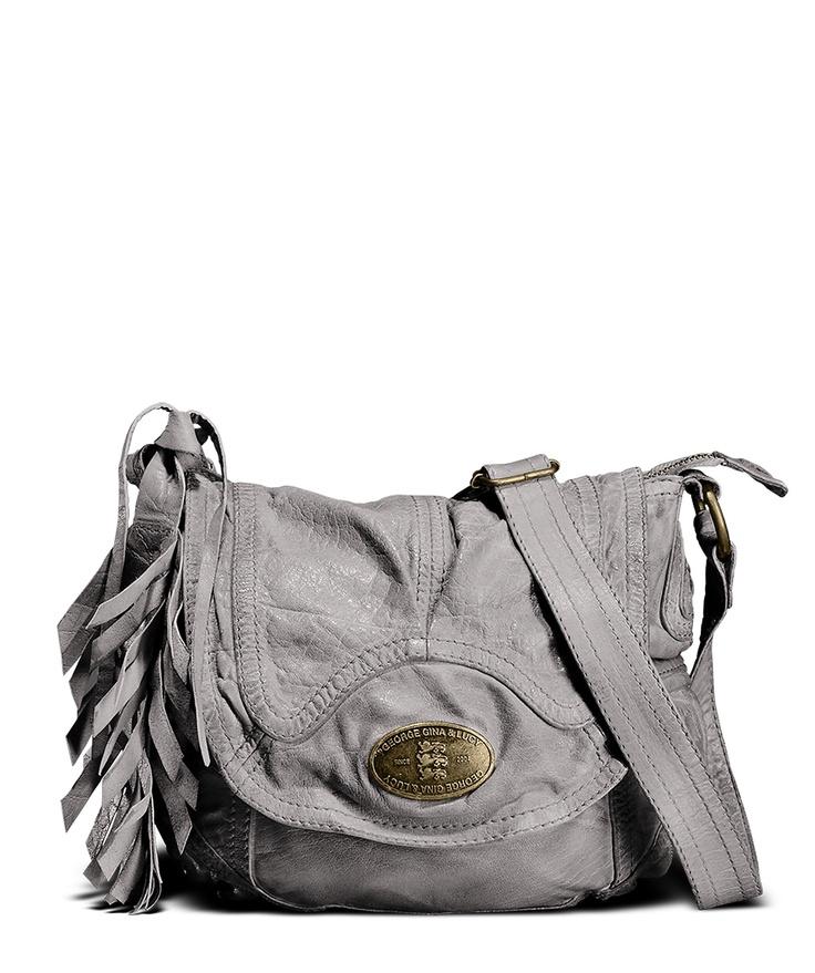 george gina lucy handtasche bag festival. Black Bedroom Furniture Sets. Home Design Ideas