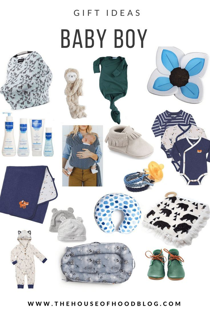 Baby Boy Gift Guide Shower The Best For Mom To Be First Time Newborn Essentials Gifts
