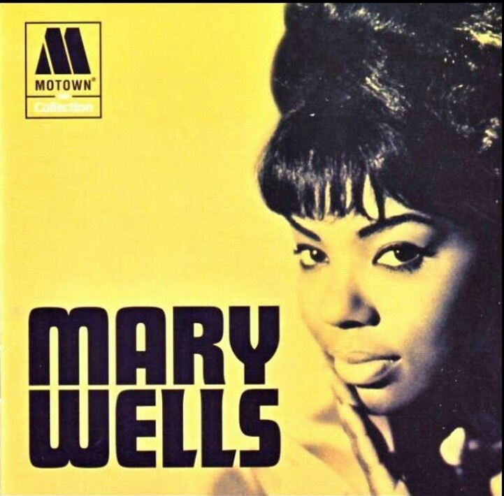 Mary Wells ~ Motown