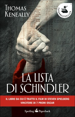 La lista di Schindler http://www.sperling.it/scheda/978886061550