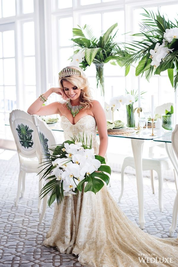 WedLuxe– Palma Dolce   Photography By: Alicia Thurston Photography Follow @WedLuxe for more wedding inspiration!