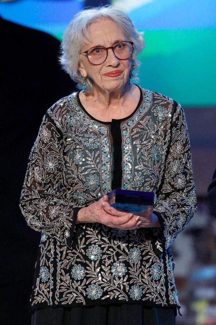 Ann Morgan Guilbert of The Nanny Dies at 87