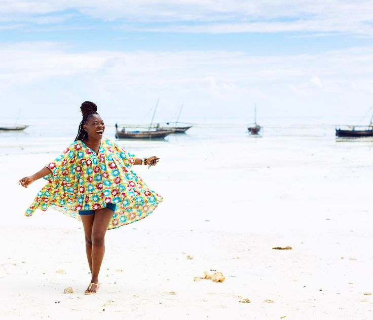 The weekends are for adventures and we're diving into our best one yet— learning to build a traditional dhow boat from Zanzibari locals, and even snorkeling in the middle of the Indian Ocean. Don't worry, this can be you too! Learn more via the link in our bio. #travelnoire #tnexperiences #zanzibar 📷: @lafrohemien for @travelnoire