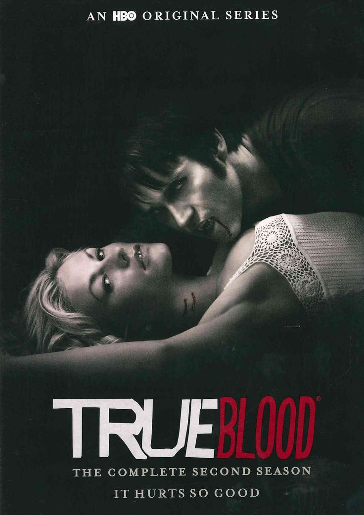 This release from the quirky vampire series TRUE BLOOD offers all 12 episodes of…