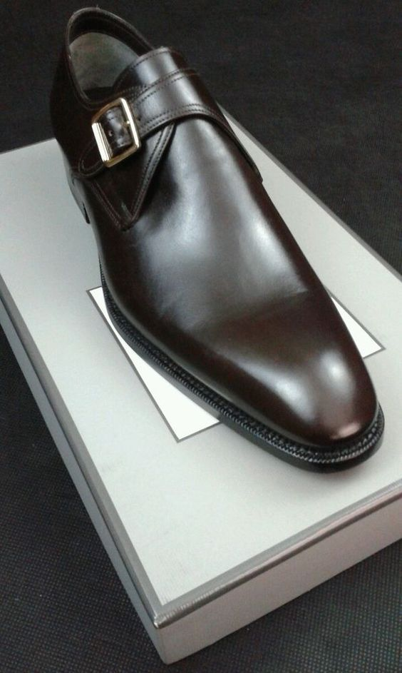 Tom Ford Perfect Style , Men´s Footwear