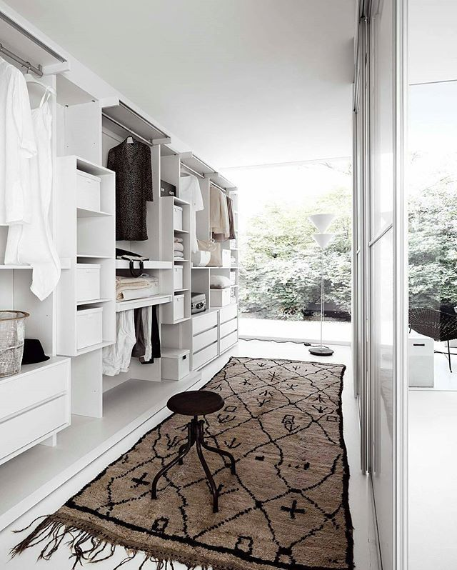 White Walk In Closet 173 best home: walk in closet images on pinterest | dresser