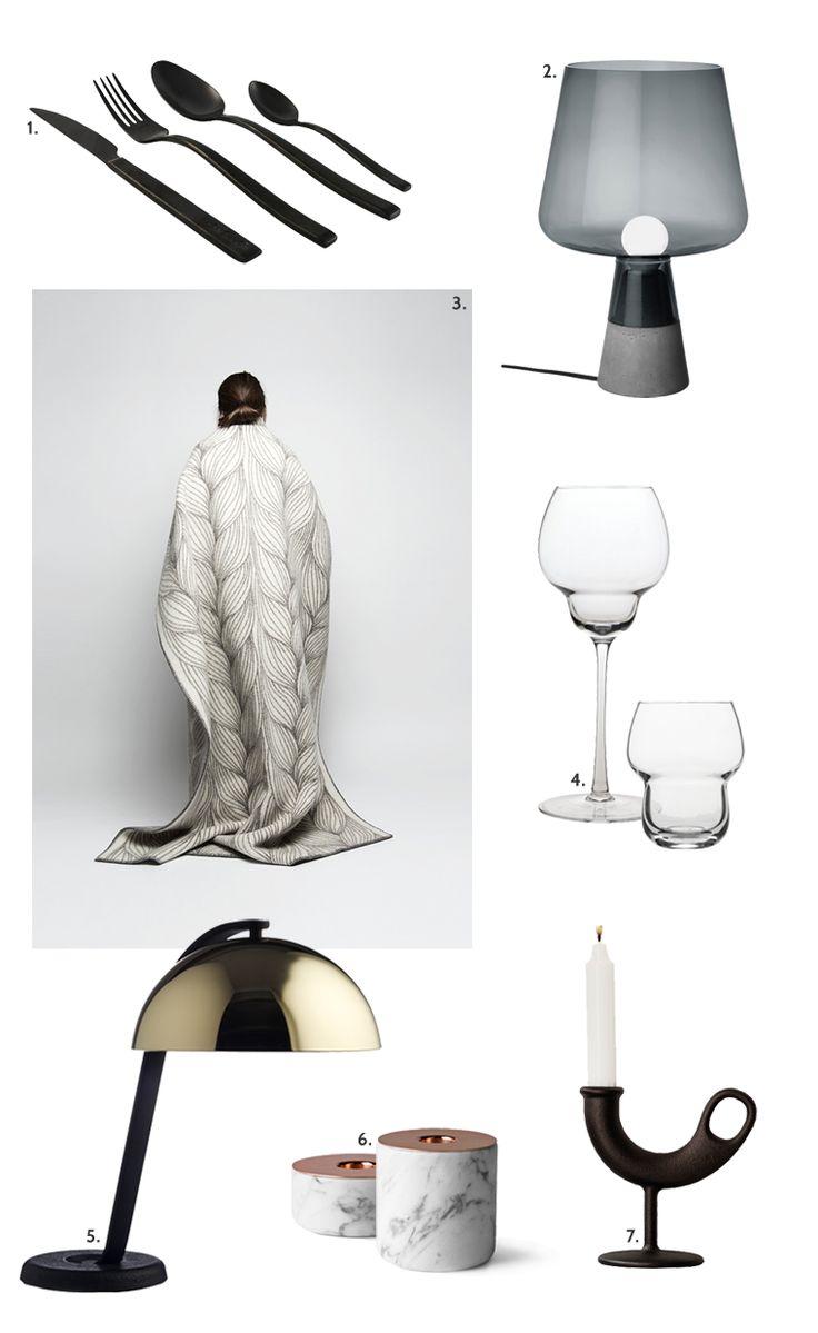 Norsk design uke hos Designforevig - Stylizimo