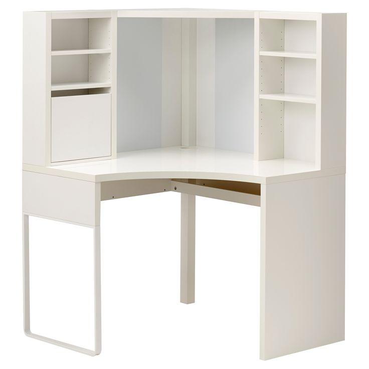 Best 25 wall mounted desk ikea ideas on pinterest ikea for Wall mounted desks ikea