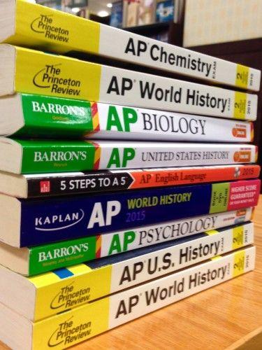 AP Courses: Parents' Perspective