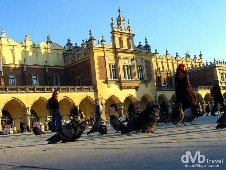 Kraków, Poland | dMb Travel - Travel with davidMbyrne.com