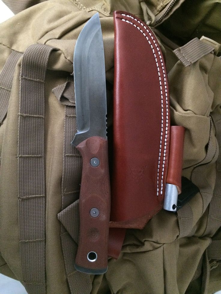 17 Best Images About Bushcraft Item Mods And Upgrade On