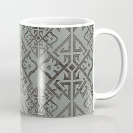 Art Deco Willow - Exclusive mug collections designed by The Luxury Boudoir will be on sale for a set period only! mugs coffee tea art deco oriental designer mugs