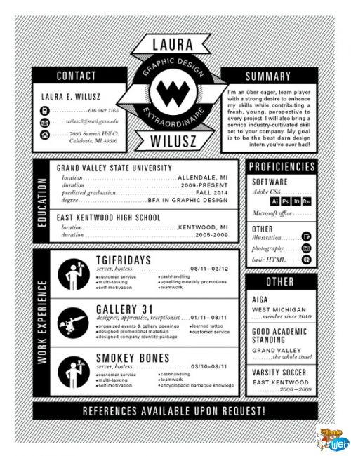 110 best CV images on Pinterest Resume design, Resume templates - agr officer sample resume