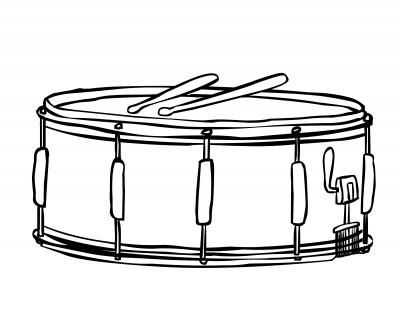 marching band coloring templates - Google Search