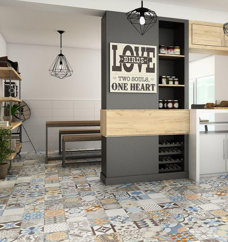 Las 25 mejores ideas sobre ceramica san lorenzo en for Modelos ceramica para pisos cocina