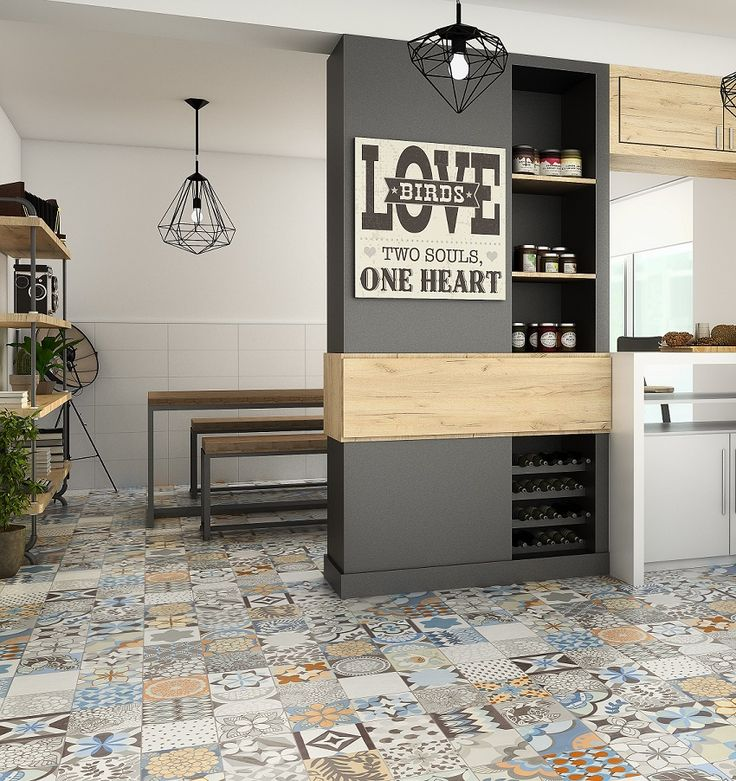 Las 25 mejores ideas sobre ceramica san lorenzo en for Piso cocinas minimalistas