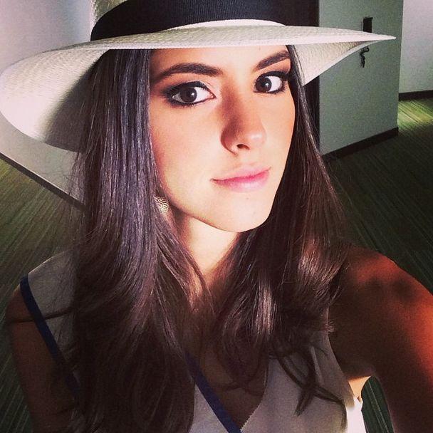 Paulina Vega Dieppa - nowa Miss Universe