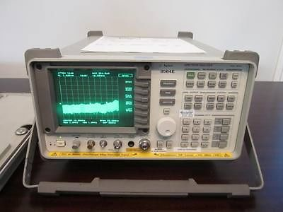 Spectrum Analyzer