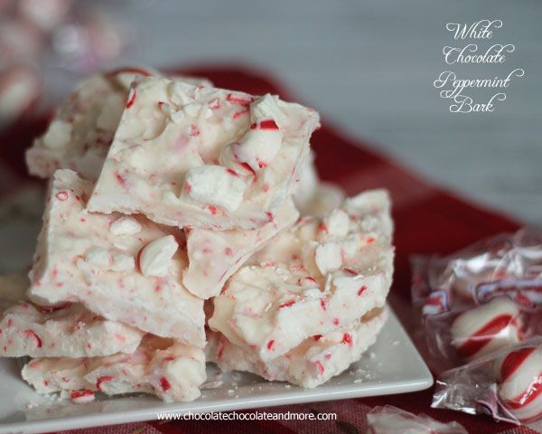 25+ best ideas about Chocolate peppermint bark on ...
