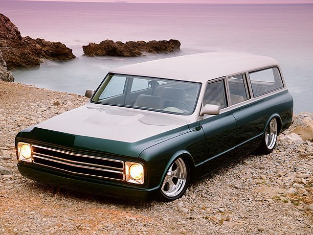 458 Best 1967 72 Chevy Truck Images On Pinterest C10