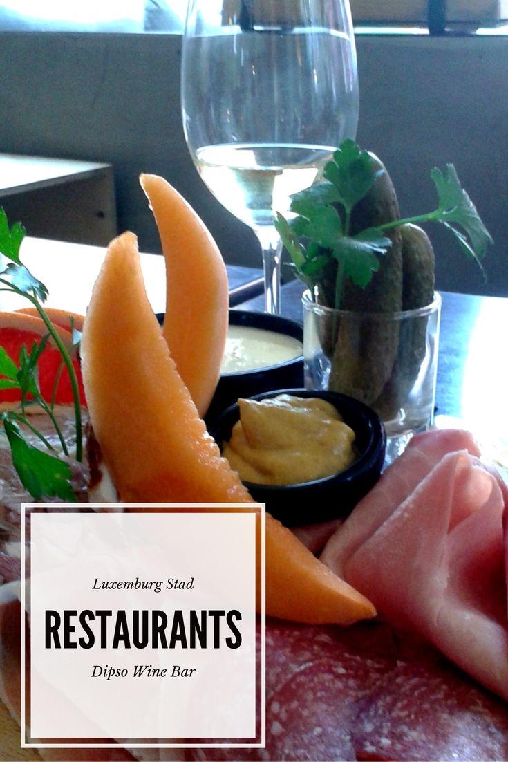 Op zoek naar de leukste restaurants en bars in Luxemburg Stad? In deze CityGuide staan ze allemaal op een rijtje. Bekijk alle tips over Luxemburg Stad ~ Luxembourg City